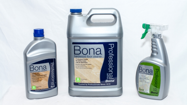 Bona Professional Series Hardwood Floor Cleaner